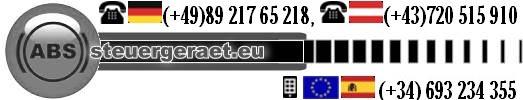 abssteuergeraet.eu-Logo