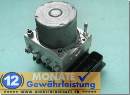 ABS Pump 0-265-231-974 Bosch 0265800650 9665701080 Berlingo Partner