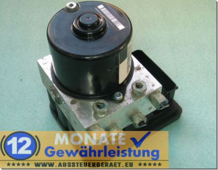 ABS Hydraulic Unit 530027 GM 13344014 Astra Orlando Cruze
