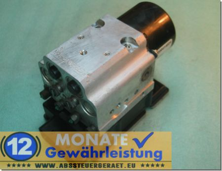 ABS Block 8200414024 13663922 13509223AM 54084797B Movano Master