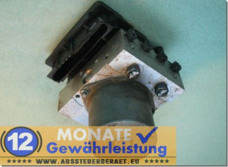 Centralina ABS Pompa 6C112C405DD 1466410 Ford Transit