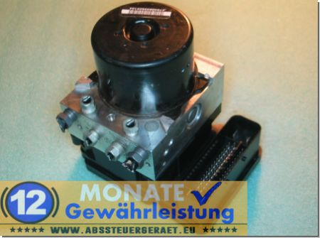 ABS Hydro Unit BV61-2C405-BG 1779677 Ford Focus