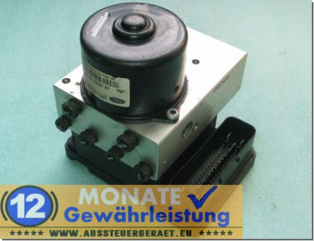 ABS Pump 2M512C285AD 10.0204-0378.4 Ate 10092501163 Ford Focus Transit Connect
