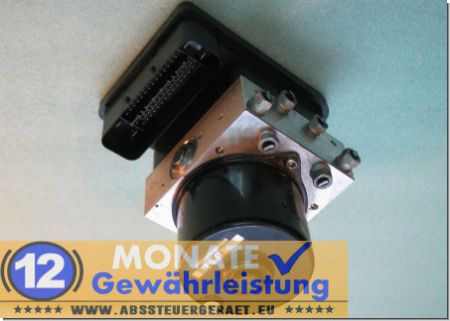 Bloc ABS Calculateur DSC Block 34516794650 BMW
