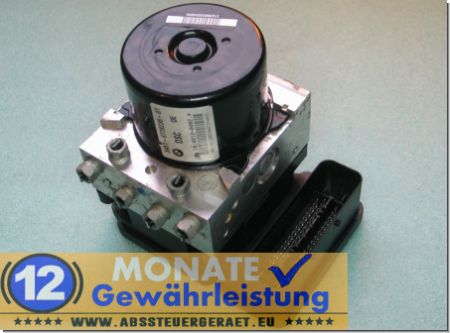ABS Block 34516778238-01 34526778239-01 100212-00824 Ate 100961-08393 BMW