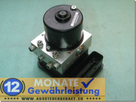 Bloc hydraulique ABS Calculateur 34516794647 BMW E91 E90 E87