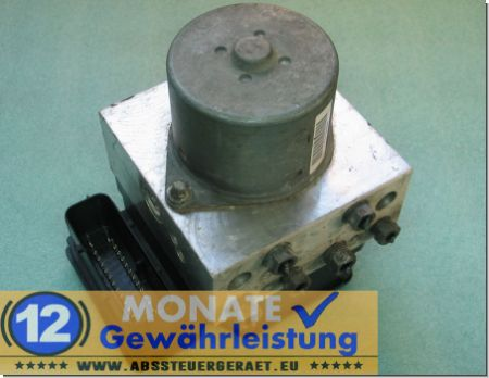 ABS Block 34516796703 3452-6796705 TRW 17637005 Mini Cooper One 4WD
