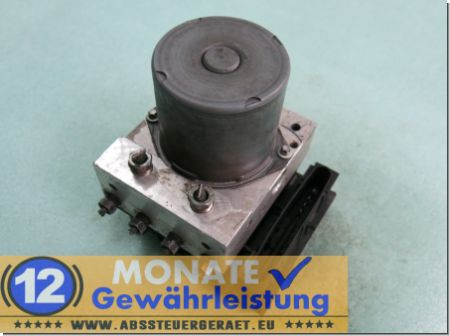 Bloc hydraulique ABS Calculateur 440500H030 Toyota Aygo