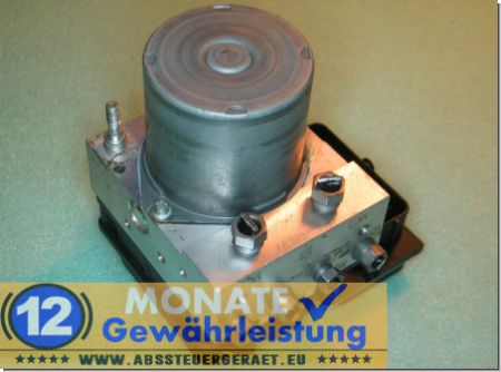 ABS Hydraulic Unit 4541EY Citroen C4 Picasso