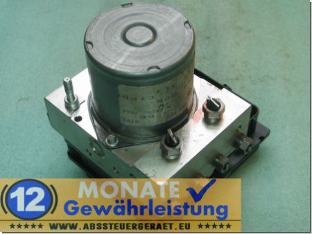 ABS Hydraulikblock 476605072R Renault Master