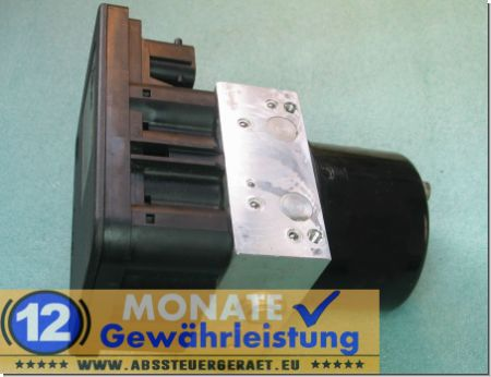 Bloc ABS Calculateur 530027 GM 13344014 Astra Orlando Cruze