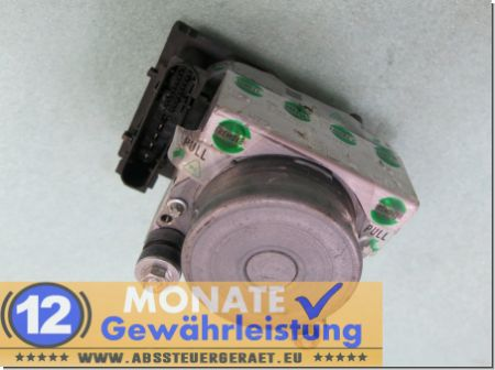 Grupo hidraulico ABS 530178 93192753 Opel Corsa Vauxhall