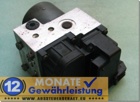 ABS Pump 56100-80E00 0265216598 Bosch 0-273-004-323 Suzuki Swift