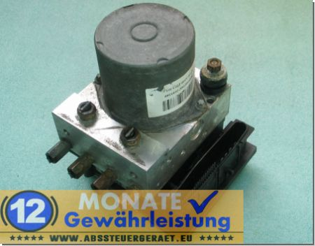 ABS Block 0-265-235-277 Bosch 0265950662 57110-SMR-E021-M1 Honda Civic