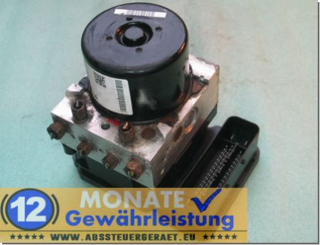 ABS Steuergerät Block 57110TL0G01 Honda Accord