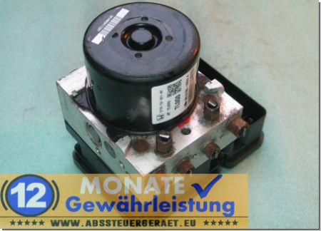 ABS Pump 57110-TL0-G011-M1 062102-09594 Ate 062109-51773 Honda Accord