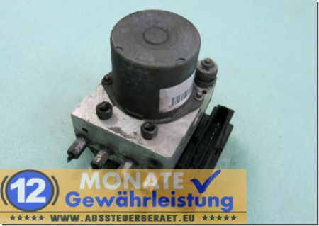 Bloc hydraulique ABS Calculateur 57111SMSG00 57111-SMS-G00 Honda Civic