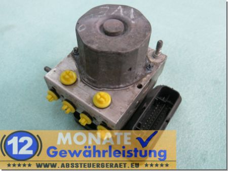 ABS Steuergerät Block 5801312792 0265260052 Bosch 0265805024 Iveco Daily