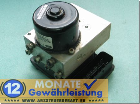Modulo ABS 6T162C285BA 1510720 Ford Transit Connect