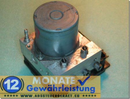 ABS Hydraulic Unit 71748662 Fiat Stilo