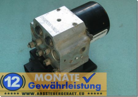 ABS Pump 8200528357 TRW 15052204 15113904F 54084794B Master Movano Interstar