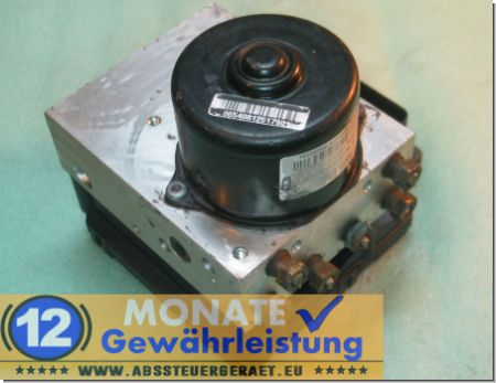 Bloc ABS 8691264 Calculateur 8691265 Volvo V70 S80 S60