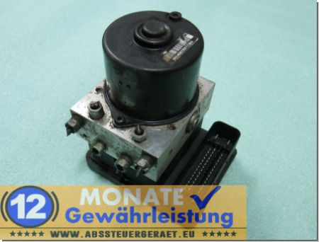 ABS Pump 8V412C405AE 10.0206-0372.4 Ate 10096001313 Ford Kuga