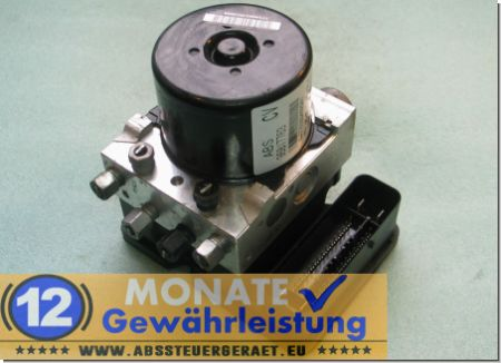 ABS Pump 96817763 25.0212-0618.4 Ate 250926-45813 Chevrolet Captiva