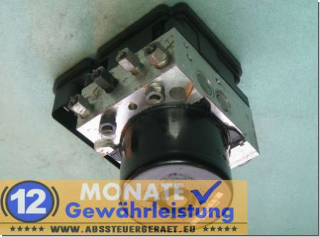 Bloc ABS Calculateur 96851857 4812410 Opel Antara