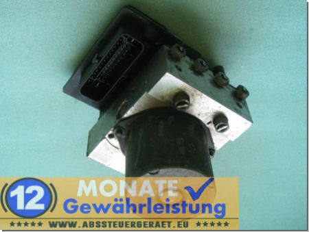 Bloc hydraulique ABS Calculateur A0084315412 A0009005301 Mercedes Vito Viano