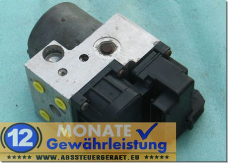 ABS Block MR249754 0-265-216-464 Bosch 0273004225 Mitsubishi Carisma