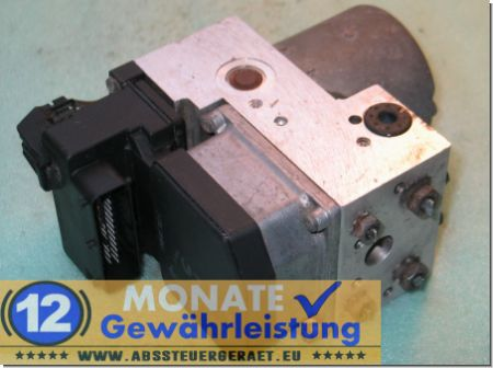 ABS Block MR-475-701 0265220572 Bosch 0273004490 Mitsubishi Carisma