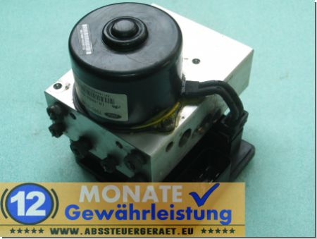 ABS Pump YS612C285AB YS6I-2C013-BB 10020402964 10.0949-0105.3 Ford Fiesta