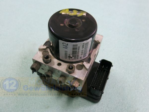 Bloc ABS 13332613 AA2 10.0212-0459.4 10096145073 28.5610-9706.3 Opel Astra