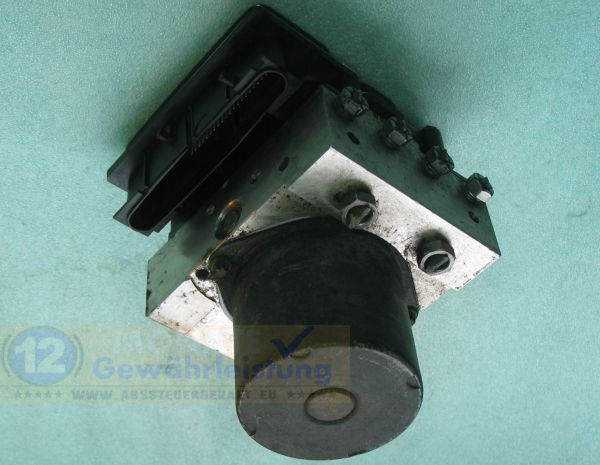 Bloc ABS Calculateur 6C112C405CD 1466409 Ford Transit