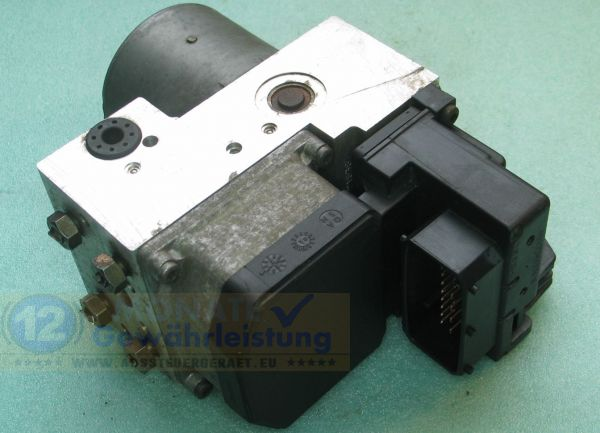 ABS Pump 3C112C285AA Bosch 0-265-220-670 Ford Transit