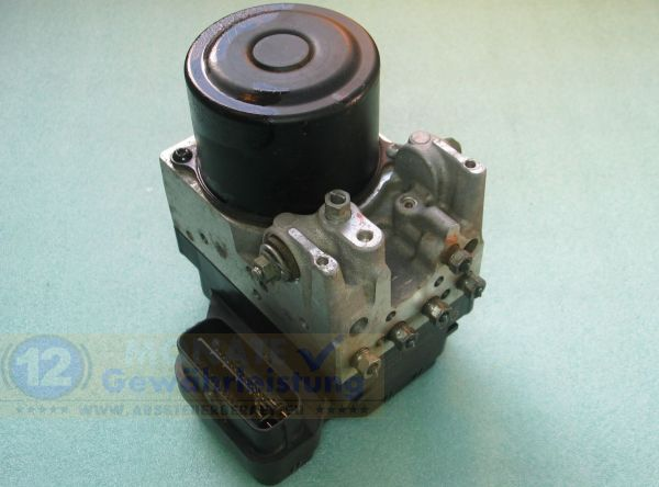 ABS Block 44540-52090 9G 8954152520 ADVICS 133800-7860 Toyota Yaris