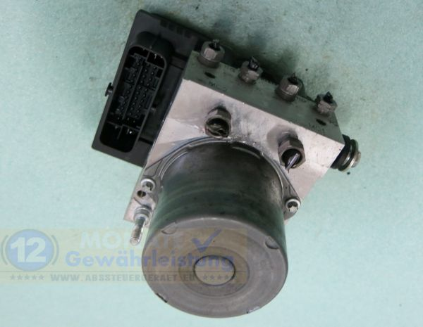 Pompa ABS Aggregato Centralina 4541WG 4541WH Peugeot 308
