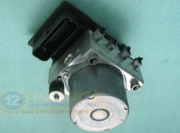 ABS Pump Module 16-079-561-80 Citroen Berlingo Peugeot Partner