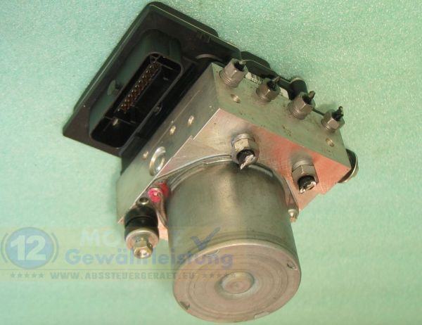 Centralina ABS Pompa 1607510480 Peugeot 3008 5008
