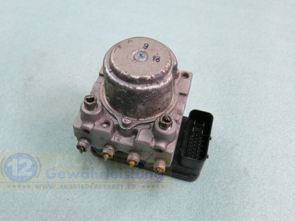 ABS Pump Control Module Unit 57110TF0E01 Honda Jazz