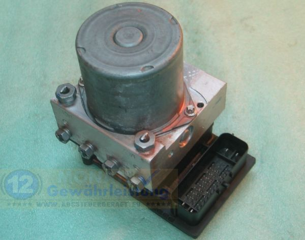 ABS Pump 6C11-2M110-DC 1417349 Ford Transit