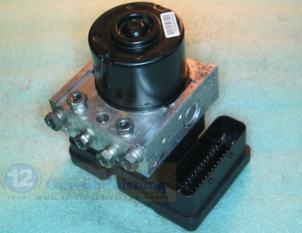 ABS Pump 6S432M110AA 10.0207-0078.4 Ate 10097001263 Ford Transit Connect