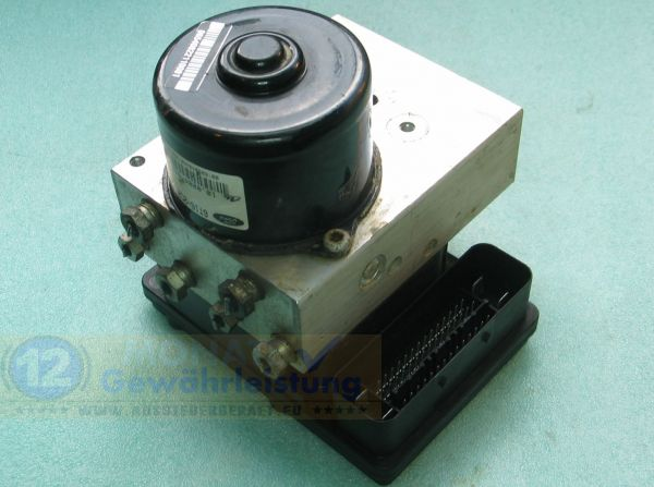 ABS Block 6T16-2C285-BA 1510720 Ford Transit Connect