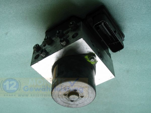 Bloc hydraulique ABS Calculateur 71748956 71748957 Alfa Romeo Brera