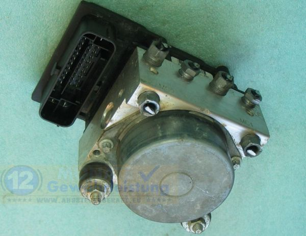 Bloc ABS Calculateur 71770150 Fiat Panda 4x4