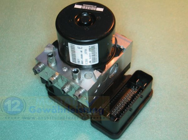 ABS Pump 8V612C405AE 10.0212-0350.4 Ate 10096101103 Mazda 3