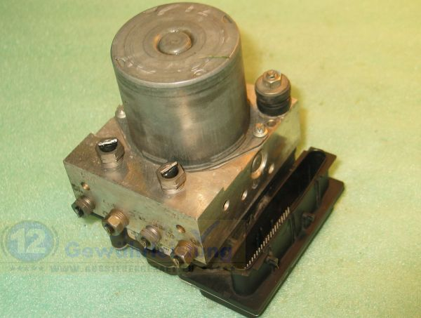 ABS Pump 0-265-234-144 Bosch 0265950370 9649462080 Citroen C4
