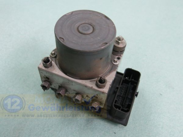 Bloc ABS 0-265232-519 Bosch 0-265-800-968 9674196880 Berlingo Partner