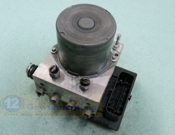 Pompa ABS 0265251227 Bosch 0265951420 96-755-285-80 Peugeot 308